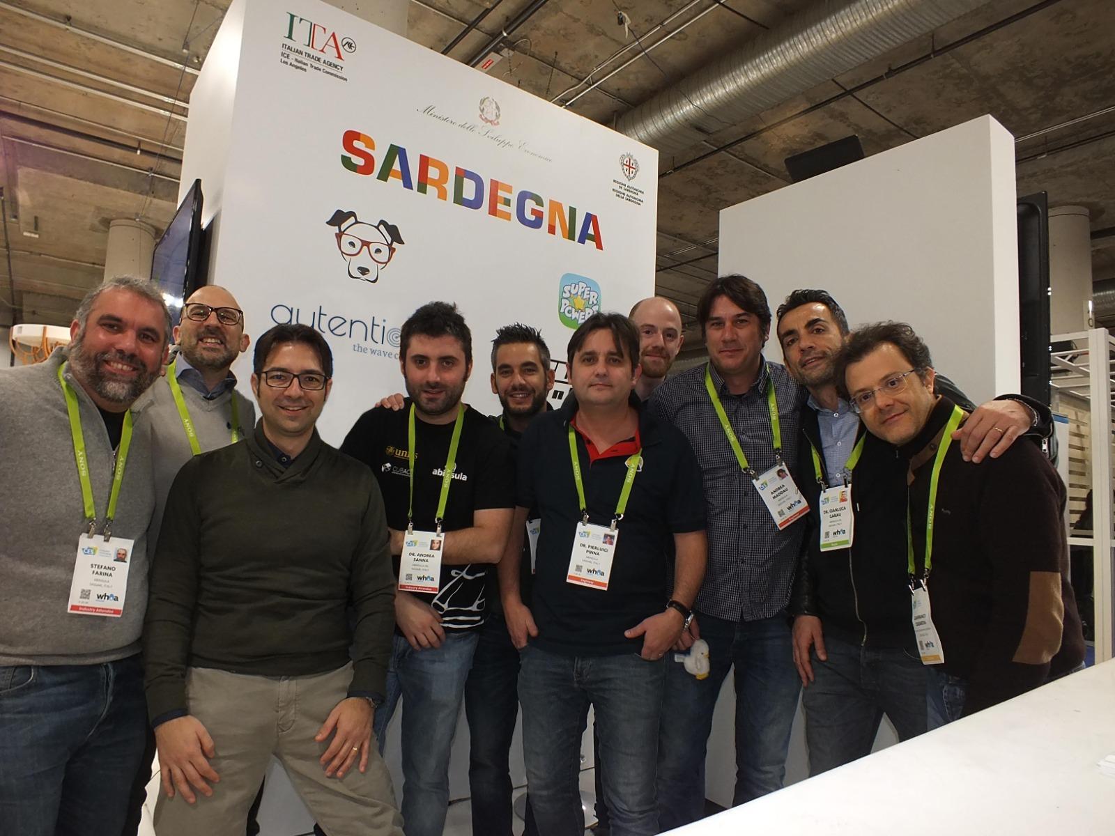 Abinsula Team